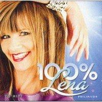 <i>100% Lena</i> 2002 greatest hits album by Lena Philipsson