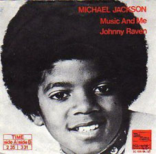 music and me michael jackson song wikipedia