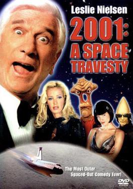 2001: A Space Travesty / 2001: Odyseja komiczna (2000) DVDRip *LEKTOR PL*