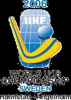2006 IIHF World U18 Championships