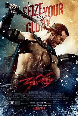 300: Rise of an Empire - Wikipedia, the free encyclopedia