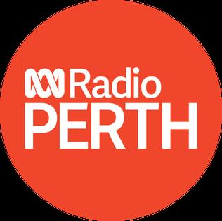 ABC Radio Perth radio station in Perth, Western Australia
