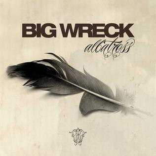 <i>Albatross</i> (Big Wreck album) 2012 studio album by Big Wreck