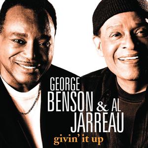 <i>Givin It Up</i> 2006 studio album by George Benson & Al Jarreau