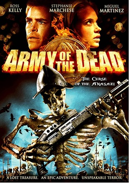 Army Of The Dead 2008 Film Wikipedia