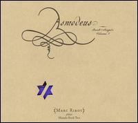 <i>Asmodeus: Book of Angels Volume 7</i> 2007 studio album by Marc Ribot