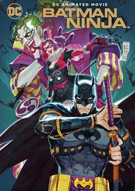 Batman Ninja Wikipedia