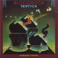 <i>Triptych</i> (Bloodrock album) two-disc compilation from Bloodrock