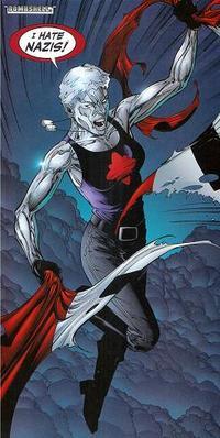 Bombshell (DC Comics) - Wikipedia