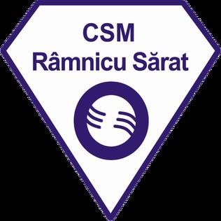 CSM Râmnicu Sărat Romanian professional football club