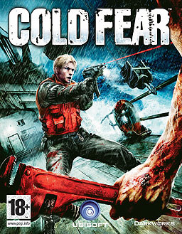 Cold Fear - Wikipedia