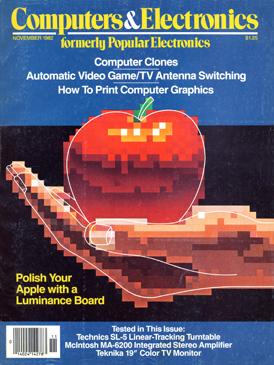 Popular Electronics - Wikiwand