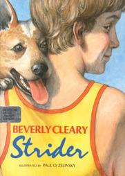 Cover of Strider (novel).jpg