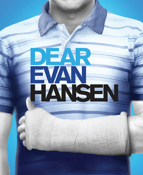 Dear Evan Hansen - Wikipedia