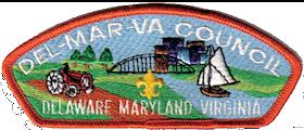 Del-Mar-Va Council