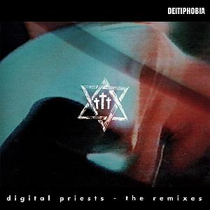 Deitiphobia - Fear Of The Digital Remix