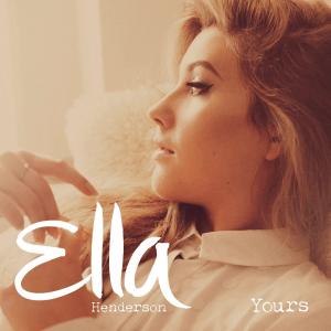 Ella Henderson — Yours (studio acapella)