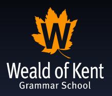 Weald of Kent Grammar School Grammar school in Tonbridge, Kent, England