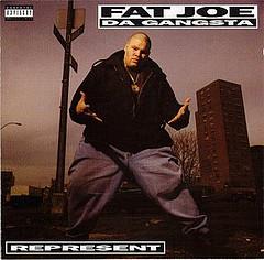 Fat Joe - Represent (1993)