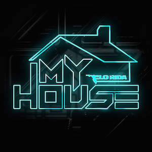 Flo Rida — My House (studio acapella)