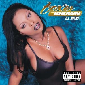 <i>Ill Na Na</i> album by Foxy Brown