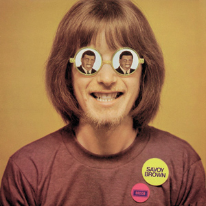 <i>Getting to the Point</i> (album) album by Savoy Brown