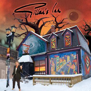 <i>Gillans Inn</i> 2006 studio album by Ian Gillan