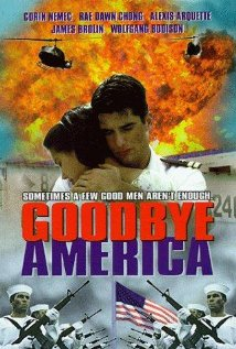 <i>Goodbye America</i> 1997 film