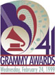 41st Annual Grammy Awards award ceremony