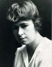 Harriet Moody American architect