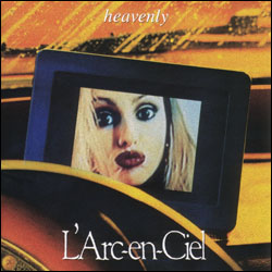 <i>Heavenly</i> (LArc-en-Ciel album) album by LArc-en-Ciel