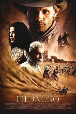 Hidalgo full movie watch online free (2004)