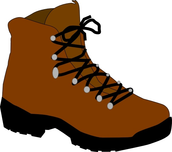 file hiking boot clip art 22891 jpg wikipedia rh en wikipedia org clipart boot camp cowboy boot clipart