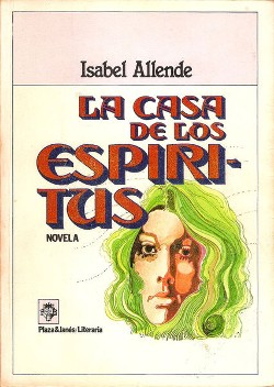 a literary analysis of the house of the spirits by allende The house of the spirits isabel allende table of contents plot overview   writing help how to write literary analysis suggested essay topics how to  cite.