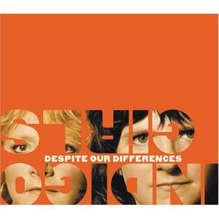 <i>Despite Our Differences</i> 2006 studio album by Indigo Girls