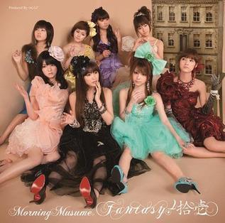 <i>Fantasy! Jūichi</i> 2010 studio album by Morning Musume