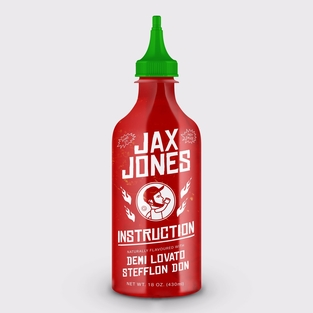 Instruction (song) 2017 single by Jax Jones featuring Demi Lovato and Stefflon Don