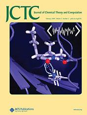 <i>Journal of Chemical Theory and Computation</i> journal