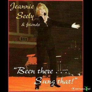 <i>Been There...Sung That!</i> 1999 studio album by Jeannie Seely