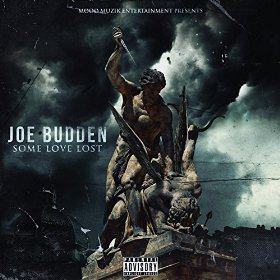 Joe Budden Love Lost Tour