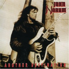 <i>Another Destination</i> 1995 studio album by John Norum