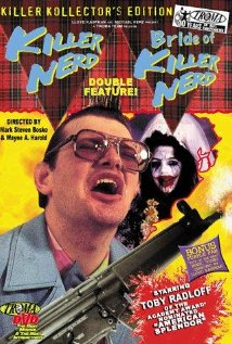 <i>Killer Nerd</i>