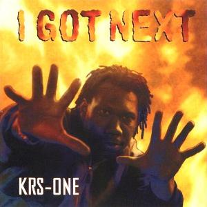 <i>I Got Next</i> album by KRS-One
