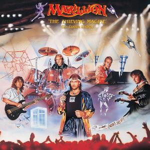 <i>The Thieving Magpie</i> (album) 1988 live album by Marillion