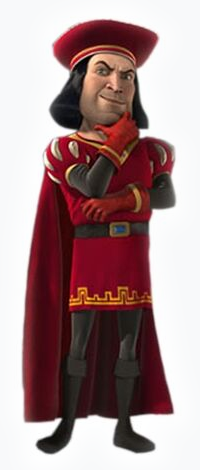 Lord Farquaad Wikipedia