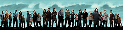 Lost (TV series) - Wikipedia