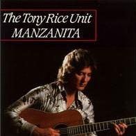 <i>Manzanita</i> (Tony Rice album) album by Tony Rice