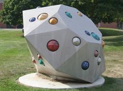 Indiana University – Purdue University Indianapolis Public Art Collection