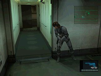 Metal Gear Solid 2: Sons of Liberty - Wikiwand