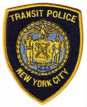 NEW YORK POLICE Task Force patch NY PD